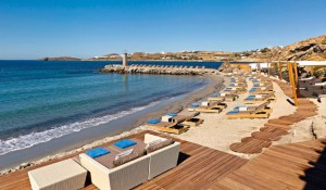mykonos-best-hotels-santa-marina-private-beach